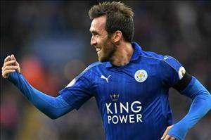 Hậu vệ Leicester lần đầu lên tiếng sau nghi án phản thầy