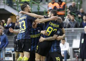 Inter Milan 7-1 Atalanta: Man huy diet gay soc