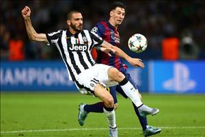 Barca muon danh bai Real vu sao khung Juventus