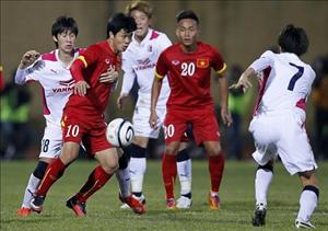 Hôm nay bốc thăm VCK U23 châu Á 2018: U23 Việt Nam sẽ đụng 'thứ dữ'?
