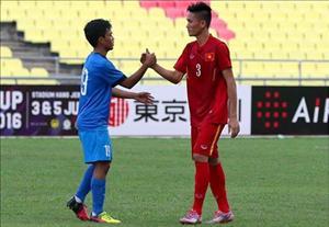 Cau thu da phat theo phong cach Gareth Bale mang tin vui cho U20 Viet Nam