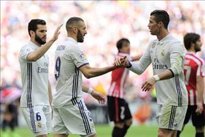 Diem nhan Bilbao 1-2 Real: Su lanh lung cua ke chinh phuc