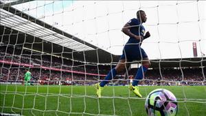 Mourinho va noi am anh Alex Ferguson: Bien so hai thanh dong luc