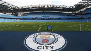 Câu lạc bộ Man City nhận án phạt kép khi đến lượt UEFA sờ gáy