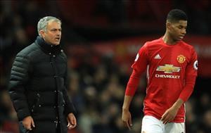 Rashford đưa ra quyết định khiến Mourinho nổi giận