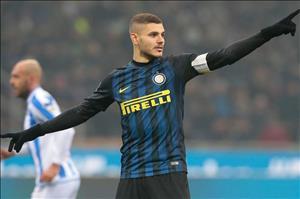 Sao Inter Milan mang tin buon cho Arsenal