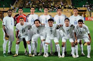 Đối thủ của U20 Việt Nam thua thảm trên đất Hàn Quốc
