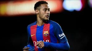 Sốc: Chelsea từng mua hụt Neymar