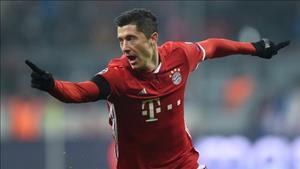 Ronaldo va Ramos muon Real mua Lewandowski