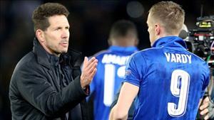 HLV Simeone: Leicester khien chung toi so hai