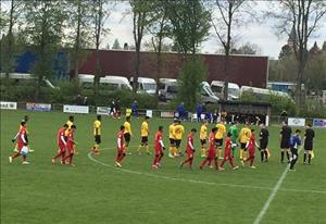 U20 Việt Nam cần cải thiện những gì sau chiến thắng trước U21 Roda JC?