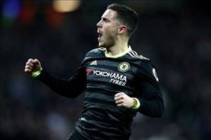 Hazard đưa ra phương án cho vấn đề Conte đang đau đầu