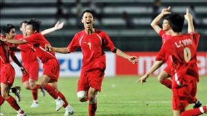 CLB Phù Đổng: Ẩn số mới của làng bóng đá Việt Nam