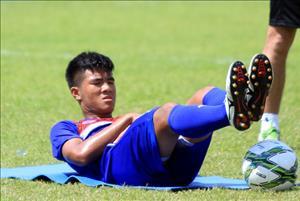New Zealand sợ nhất cầu thủ nào của U20 Việt Nam?