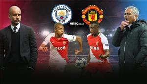 5 ngôi sao mà M.U và Man City đều nhắm ở Hè 2017