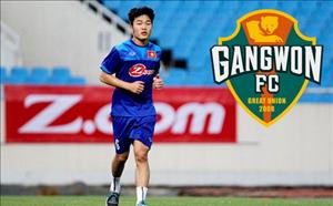 Tien ve Xuan Truong duoc trieu tap de da voi dan em Messi
