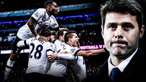 HLV Tottenham buông lời đá đểu Man Utd và Arsenal