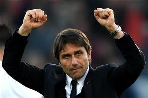 "Conte bao ve Costa sau khi noi dai chuoi tran ""tit ngoi"""