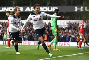 """Dư âm Tottenham 2-0 Arsenal: Khi Spurs còn chẳng cần ăn mừng """"Arsenham's Day"""""""