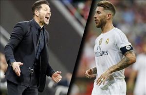 Goc nhin: Simeone va Ramos - nhung chung nhan cua chu nghia anh hung