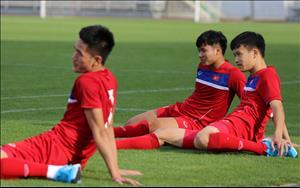 Infographic U20 World Cup 2017: Việt Nam không nằm trong nhóm lùn nhất