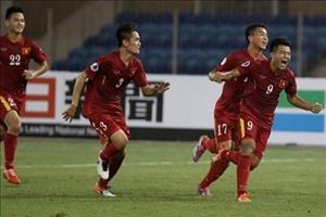 Viet Nam chinh thuc co ban quyen phat song U20 World Cup 2017