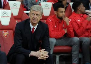 Điểm tin bóng đá tối ngày 23/5: Huyền thoại Arsenal khuyên Wenger học Mourinho