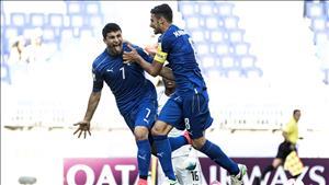 Tổng hợp: U20 Nam Phi 0-2 U20 Italia (Bảng D U20 World Cup 2017)