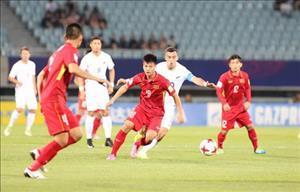U20 Việt Nam: HLV Hoàng Anh Tuấn và bài toán khó mang tên U20 Pháp
