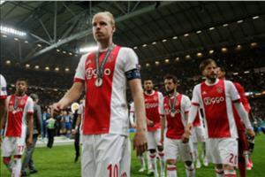 Ajax Amsterdam va Ha Lan: Chua the ki vong vao cuoc hoi sinh thuc su