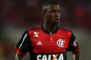 Lộ lý do thần đồng Brazil từ chối Barca để tới Real