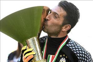 """Mbappe: """"Buffon xứng đáng giành QBV 2017"""""""