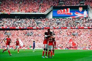 Dư âm chung kết FA Cup: Khi bóng đá không Mourinho