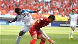 """HLV Hoàng Anh Tuấn tự tin: """"Việt Nam sẽ trở lại World Cup"""""""