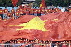 Báo chí châu Á tin tưởng vào tương lai tươi sáng của Việt Nam