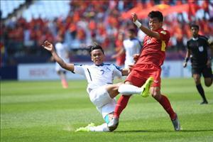 Nhìn từ U20 Việt Nam: Những bài học cho bóng đá quốc nội
