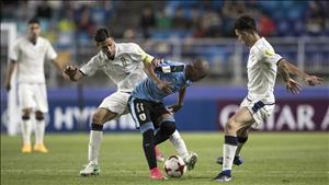 Nhan dinh U20 Uruguay vs U20 Italia 13h30 ngay 11/6 (U20 World Cup 2017)