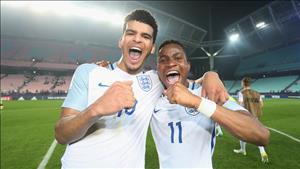 Tân binh Liverpool xuất sắc nhất U20 World Cup