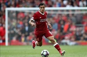 Liverpool từ chối đề nghị siêu khủng của Barca cho Coutinho