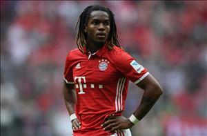M.U và Barca chú ý: Bayern giảm giá bán Renato Sanches
