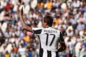 Mario Mandzukic bao tin vui cho MU