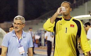 """Cựu thủ môn ĐTVN giữ kỷ lục """"khủng"""" tại AFC Champions League"""
