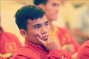 HAGL cho Long An muon tuyen thu U20 Viet Nam