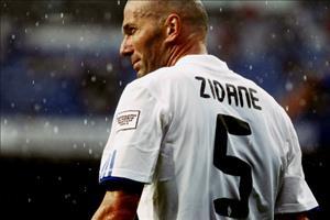 Zinedine Zidane va Real Madrid: Moi luong duyen giua hai chan menh thien tu
