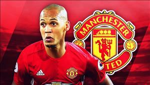 """Điểm tin bóng đá tối ngày 25/06: M.U có """"bom tấn"""" từ Monaco với giá 45 triệu bảng"""