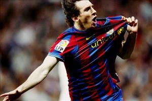 Lionel Messi: Vi nhung dieu tot dep nhat van con o phia truoc