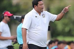 HLV Thái Lan phản đối chủ nhà Malaysia được chọn  bảng đấu