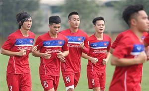 U22 Việt Nam triệu tập Công Phượng, Xuân Trường đá vòng loại U23 châu Á