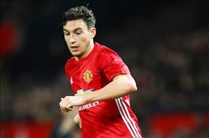 Quan điểm: Man United phải giữ bằng được Matteo Darmian