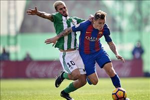 Thực hư chuyện Real sắp có ngôi sao U21 Tây Ban Nha